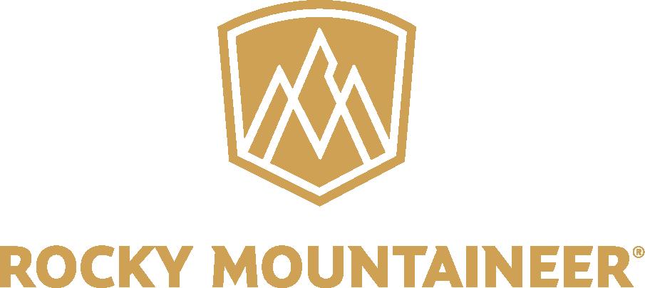 RockyMountaineer Logo